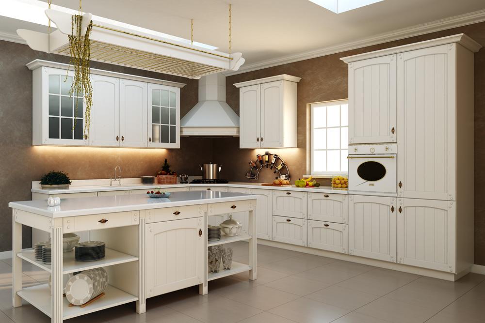 Grey Kitchen Ideas That Are Sophisticated And Stylish: Yeni Mutfak Dolapları Modelleri / Yeni Mutfak Modelleri